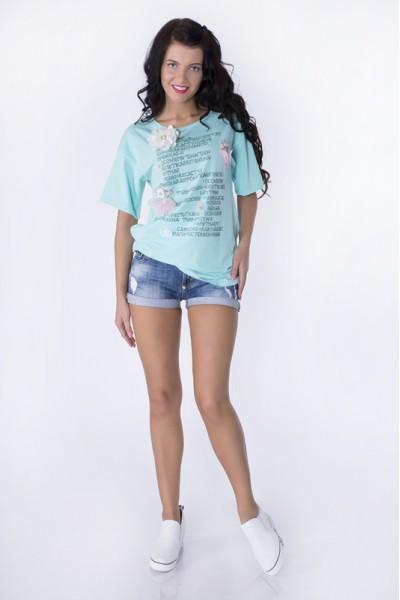 T-krekls sieviešu