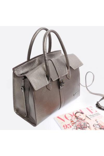 Sieviešu ādas  soma